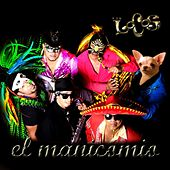 El Manicomio by Los Locos