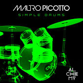 Simple Drums by Mauro Picotto