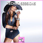 Techno Sessions by Various Artists