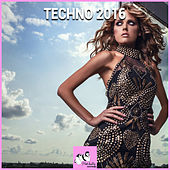 Techno 2016 by Various Artists