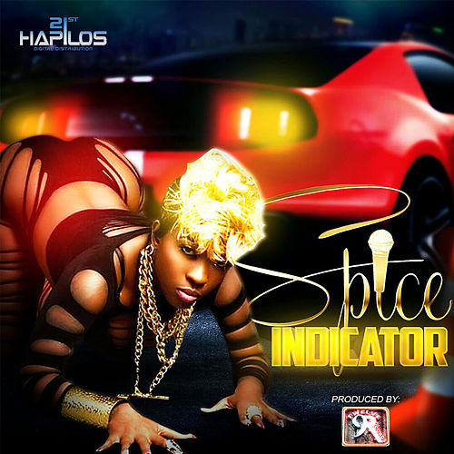 Indicator - Single by Spice