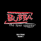 Ned's Poems Vol. 1 by Bubba the Love Sponge