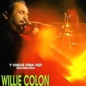 Vuelve Otra Vez by Willie Colon