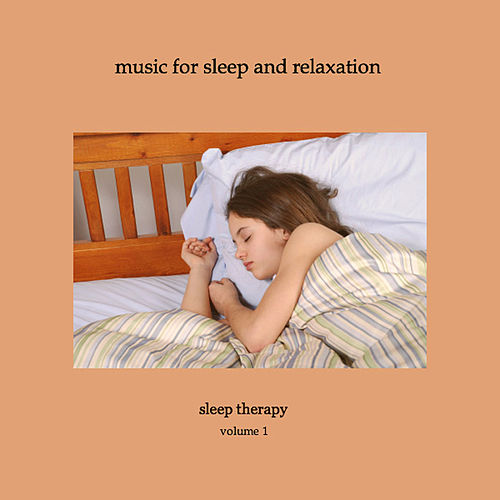 Sleep Therapy, Relaxing Music & the Sounds of Nature Vol 1 by Music Therapy Institute