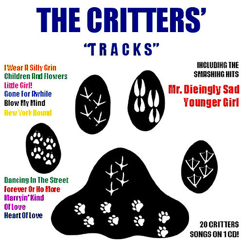 Tracks by The Critters