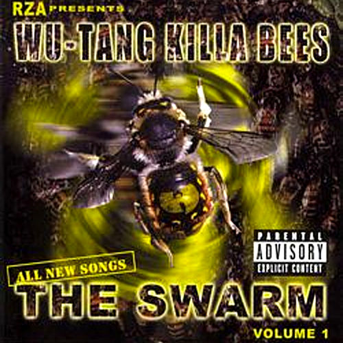 Wu-Tang Killa Bees: The Swarm by Various Artists