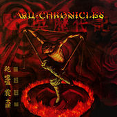 Wu-Chronicles by RZA