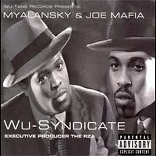 Wu-Syndicate by Wu-Syndicate