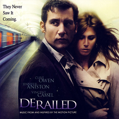 Derailed (Soundtrack) by Various Artists