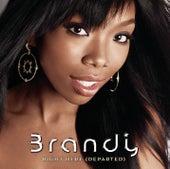 Right Here (Departed) von Brandy
