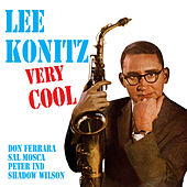 Very Cool (Bonus Track Version) by Lee Konitz