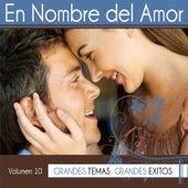 En Nombre del Amor Vol. 10 by Various Artists