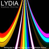 Rainbow Warrior by Lydia