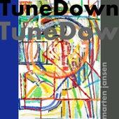 Tunedown by Marten Jansen