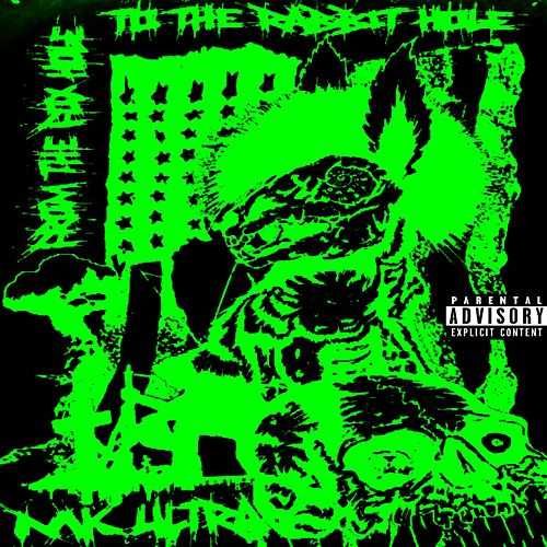 From the Foxhole to the Rabbit Hole by MK Ultra