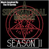 A Supernatural Soundtrack: Season 11 (Music Inspired by the TV Series) by Various Artists