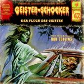 Folge 62: Der Fluch des Geistes by Geister-Schocker