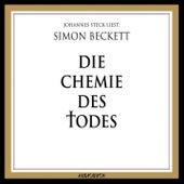 Die Chemie des Todes (Ungekürzte Lesung) by Simon Beckett