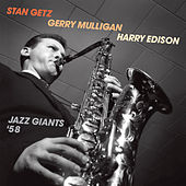 Jazz Giants '58 (Bonus Track Version) by Harry