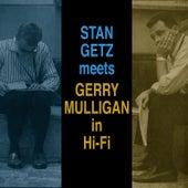 Getz Meets Mulligan in Hi-Fi (Bonus Track Version) by Gerry Mulligan