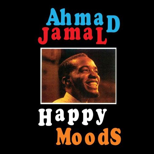 Happy Moods (Bonus Track Version) by Ahmad Jamal