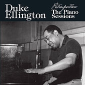 Retrospection: The Piano Sessions (Bonus Track Version) by Duke Ellington