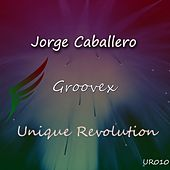 Groovex by Jorge Caballero