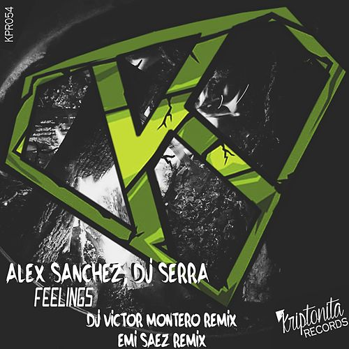 Feelings by Alex Sanchez