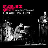At Newport 1956 & 1959 Feat. Paul Desmond (Bonus Track Version) by Dave Brubeck