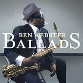 Ballads by Ben Webster
