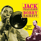 Complete Fifties Studio Recordings by Bobby Hackett