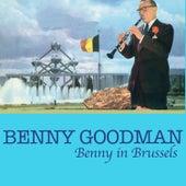 Benny in Brussels (Live) [Bonus Track Version] by Benny Goodman