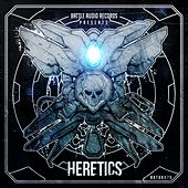 Heretics - EP by Various Artists