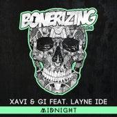 Midnight (feat. Layne Ide) by Xavi