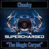 The Magic Carpet by Chucky