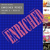 Enriched Mixes, Vol. 2 - EP by Various Artists