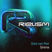 Sirena by Sied van Riel