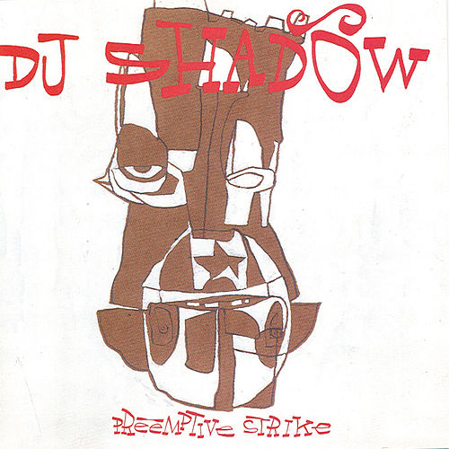 Preemptive Strike by DJ Shadow