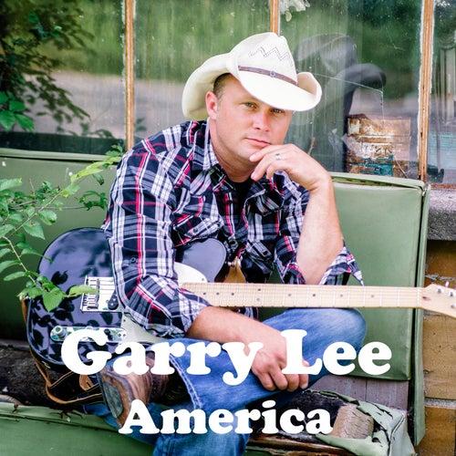 America by Garry Lee