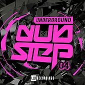 Underground Dubstep, Vol. 4 - EP by Various Artists