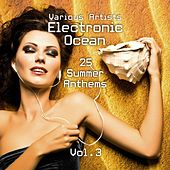Electronic Ocean (25 Summer Anthems), Vol. 3 by Various Artists
