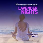 Lavender Nights (20 Pure Electronic Anthems), Vol. 2 by Various Artists
