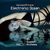 Electronic Ocean (25 Summer Anthems), Vol. 1 by Various Artists