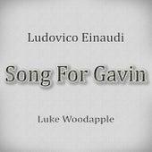 Song for Gavin (Piano Solo) von Luke Woodapple