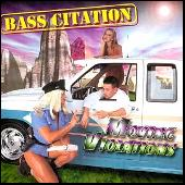 Moving Violations by Bass Citation