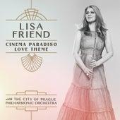 Cinema Paradiso Love Theme (From