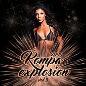 Kompa Explosion 2008, Vol. 3 by Various Artists
