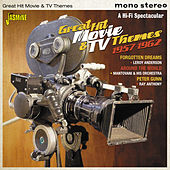 Great Hit Movie & Tv Themes von Various Artists