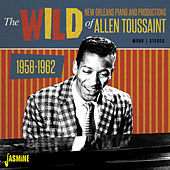 The Wild New Orleans Piano & Productions of Allen Toussaint von Various Artists