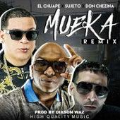 Mueka (Remix) by El Chuape
